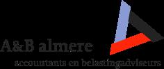 A&B Almere B.V. Logo
